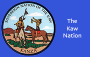 Kaw Nation Website