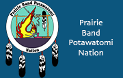 Prairie Band Potawatomi Nation Website